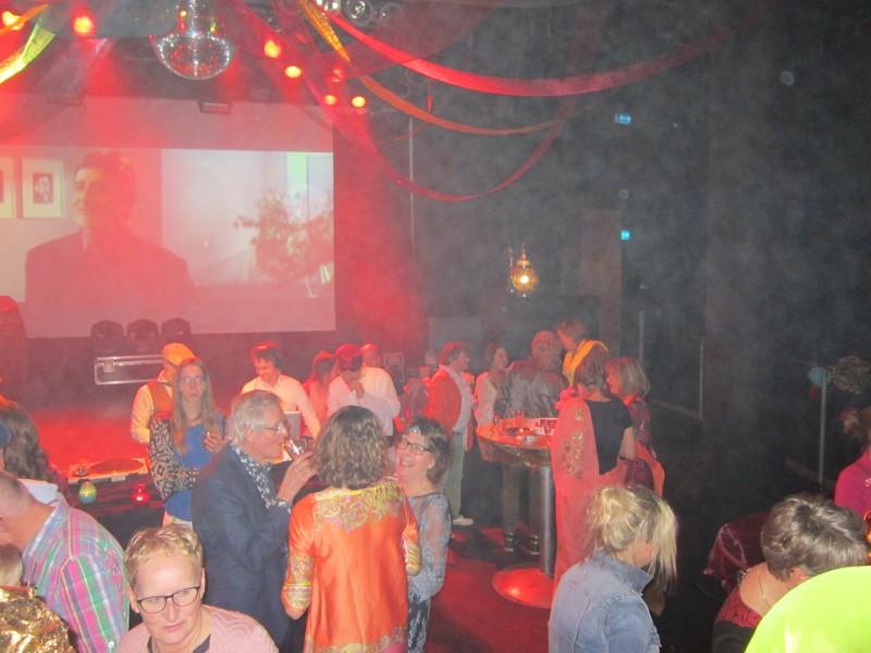 Bollywood feest in de Gigant Apeldoorn