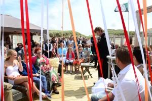 Trouwceremonie met Jelle Kuiper Foto: Liselotte Schoo fotografie