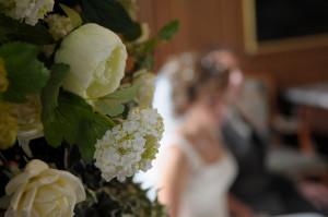 Bruiloft Jessica en Pascal Foto: Ton Otten Fotografie