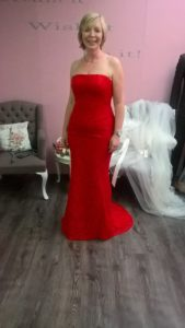 Yalisa's bruidsmode