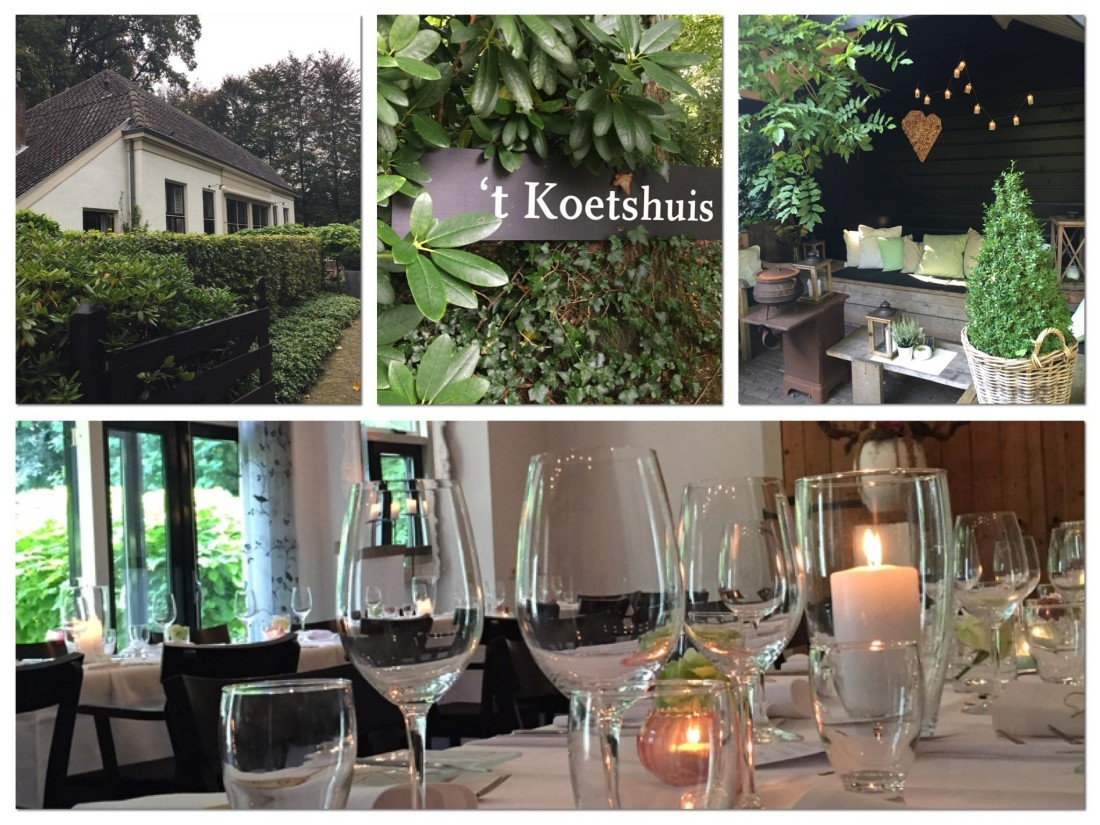 Koetshuis Hulshorst