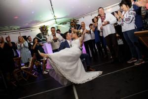 Bruiloft Iris en Yaro: fotograaf Sibon fotografie