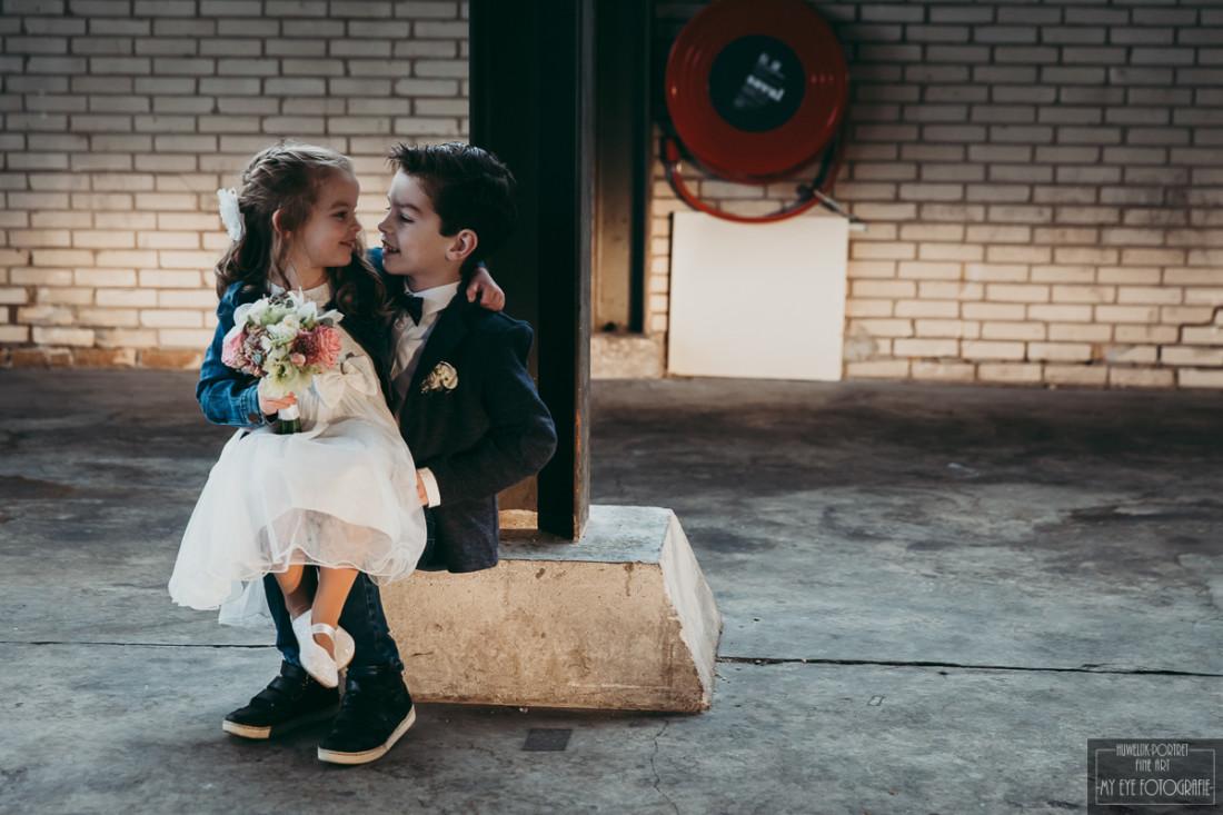 Negen Ideeen Voor Kindervermaak Tijdens Jullie Bruiloft
