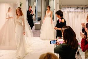Bruidsjurken Covers Couture Utrecht