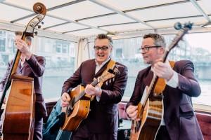 The Groove Gents, weddingplanners