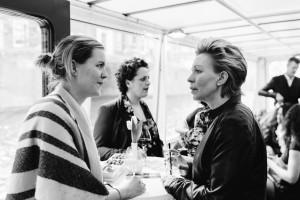 Weddingplanner Ingeborg en weddingplanner Marian van Stralend MIddelpunt