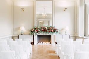 Ceremonie Waldorf Astoria Amsterdam weddingplanners