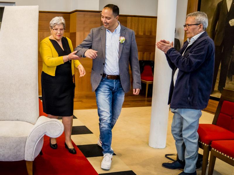 Foto: Karin Keesmaat van Kijk-Kunst fotografie