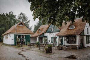Restaurant Herberg De Woeste Hoeve Foto: d-eYe Photography